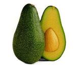 Avocado - 160 kcal in 100g